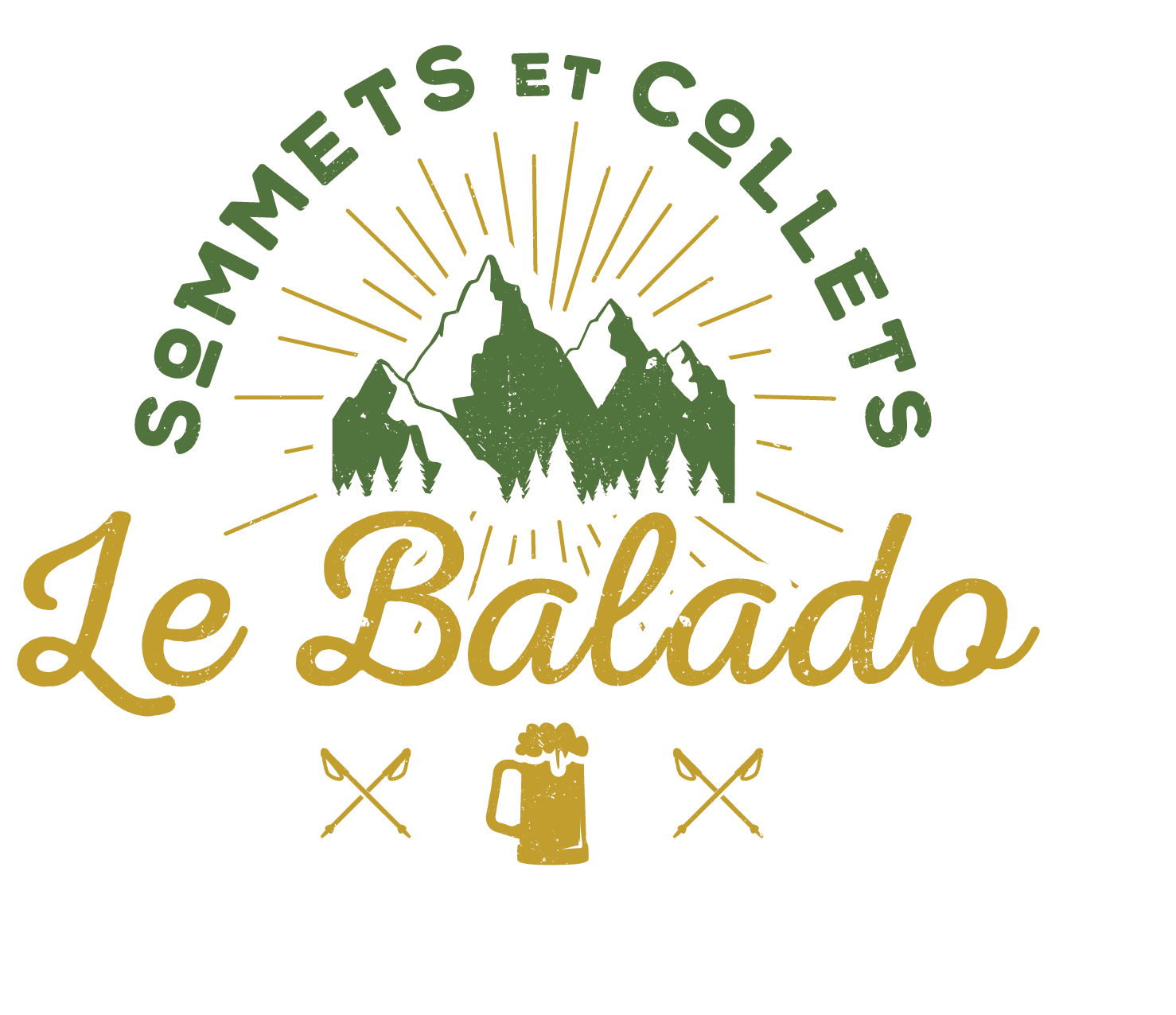 Logo sommets collets balado final