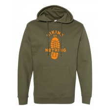 hoodie_homme_hicking_vert_chasseur
